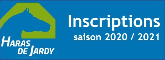 inscriptions web 2021